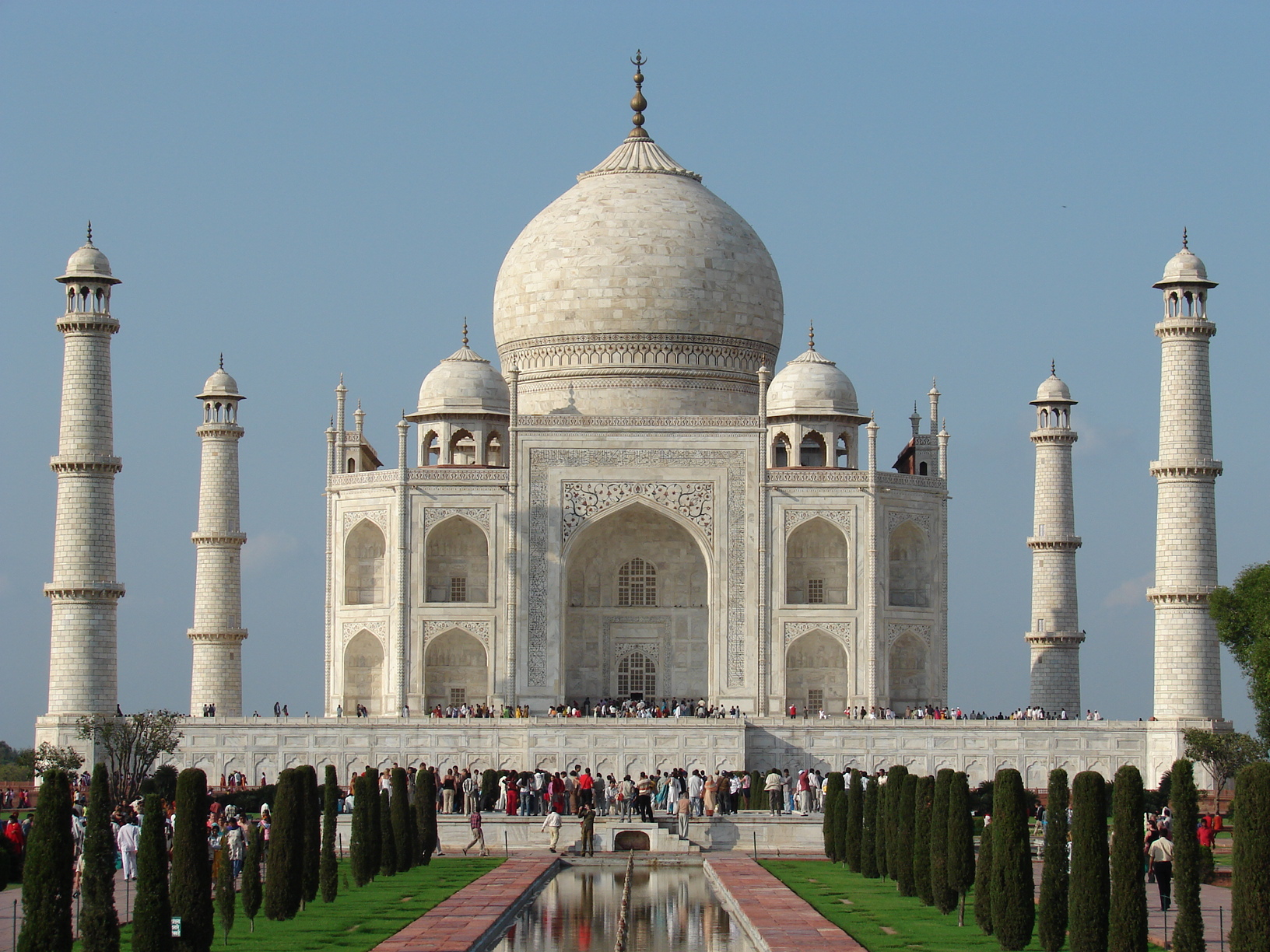 Les religions indiennes les religions minoritaires for Architecture orientale